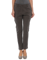 Paul And Joe Sister Casual Pants Grey