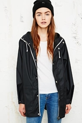 Bdg Fishermans Raincoat At Urban Outfitters