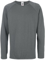 S.N.S. Herning Thermal Fitted Sweater Merino M Grey