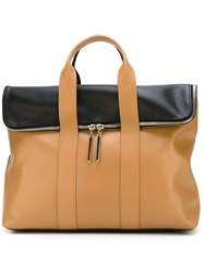 3.1 Phillip Lim '31 Hour' Tote Nude And Neutrals
