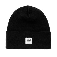 Wood Wood Gerald Beanie Black