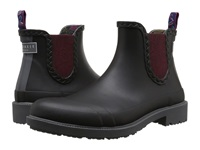 Ted Baker Ephai Black Rubber Men's Pull On Boots
