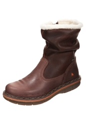 Art Assen Winter Boots Marron Dark Brown