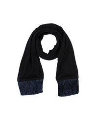 Gianluca Capannolo Accessories Oblong Scarves
