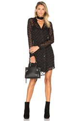 Lovers Friends Expedition Dress Black