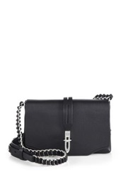 Rag And Bone Enfield Mini Crossbody Bag Black