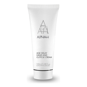 Alpha H Age Delay Hand And Cuticle Care 100Ml