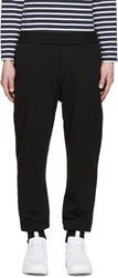 Paul Smith Black Lounge Pants