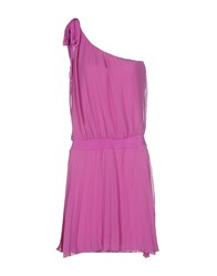 Kocca Dresses Knee Length Dresses Women Mauve