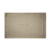Ralph Lauren Home Avenue Bath Mat Linen