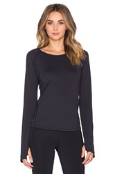 Rese Stella Top Charcoal