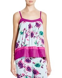 Dkny Intimates Spring Ahead Cami Spa Floral