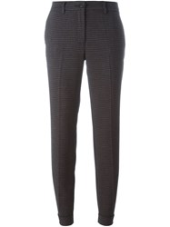 P.A.R.O.S.H. Tailored Trousers Grey
