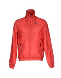 Core By Jack And Jones Jackets Coral