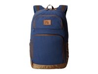 Quiksilver Prism Modern Original Backpack Navy Blazer Backpack Bags