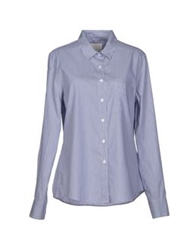 Boy By Band Of Outsiders Shirts Blue