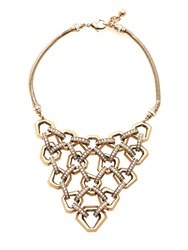 Lulu Frost Narcissus Statement Necklace