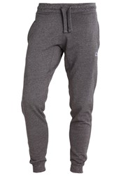 Russell Athletic Tracksuit Bottoms Grindle Winter Charcoal Marl Grey