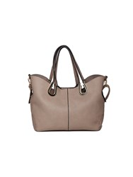 Lavand Zip Shopper Handbag