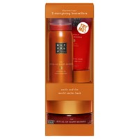 Rituals The Ritual Of Happy Buddha Try Me Bath And Body Gift Set