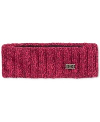Under Armour Around Town Headband Maroon