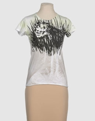 Collection Privee Collection Privee Short Sleeve T Shirts Grey
