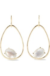 Ippolita Rock Candy Wire 18 Karat Gold