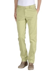 At.P. Co At.P.Co Casual Pants Acid Green