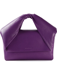 J.W.Anderson J.W. Anderson Twisted Handle Clutch