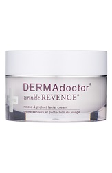 Dermadoctor 'Wrinkle Revenge ' Rescue And Protect Facial Cream