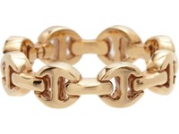 Hoorsenbuhs Dame Tri Link Ring No Color