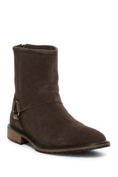 Andrew Marc New York Moore Boot Black