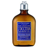 L'occitane For Men Hair And Body Shower Gel 250Ml