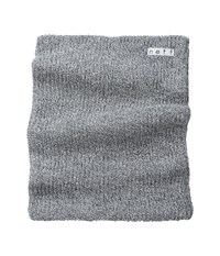 Neff Daily Gaiter Grey Scarves Gray