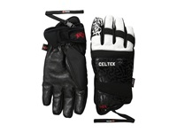 Celtek Faded Gloves Black Snowboard Gloves