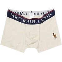 Polo Ralph Lauren Classic Trunk Neutrals