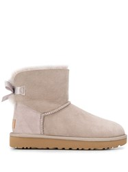 Ugg Australia Ankle Boots Neutrals