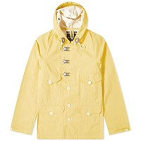 Nigel Cabourn Classic Cameraman Jacket Yellow