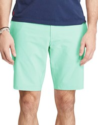 Polo Ralph Lauren All Day Beach Classic Fit Shorts Offshore Green