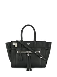 Zadig And Voltaire Tote Bag Black