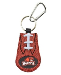Game Wear Oregon State Beavers Keychain Team Color