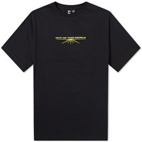Liam Hodges Out Of This World Tee Black