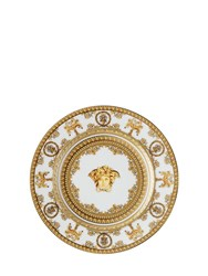 Versace I Love Baroque Bread Plate