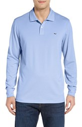 Vineyard Vines Men's Regular Fit Performance Polo