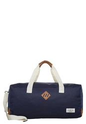 Your Turn Sports Bag Navy Mid Blue Dark Blue