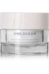 One Ocean Beauty Replenishing Deep Sea Moisturizer Colorless