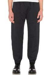 Maiden Noir Insulated Pant Black