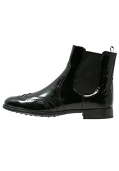 Pretty Ballerinas Boots Black