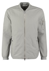 Kiomi Light Jacket Light Grey