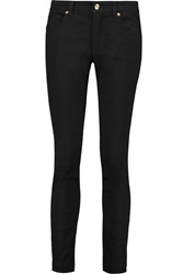 Dolce And Gabbana Tinto Telo Low Rise Skinny Jeans